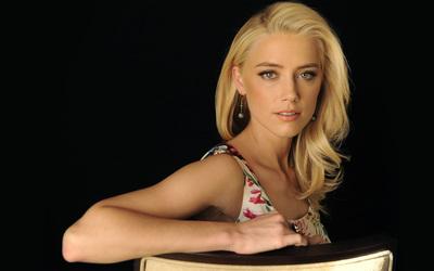 Amber Heard [15] wallpaper