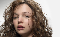 Amber Tamblyn wallpaper 2560x1600 jpg