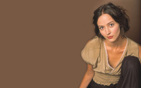 Amy Acker wallpaper 2560x1600 jpg