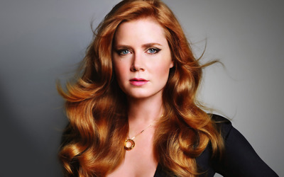 Amy Adams [5] wallpaper