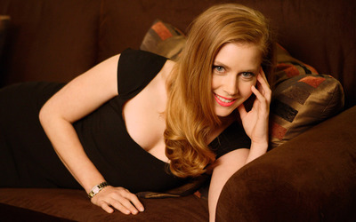 Amy Adams [2] wallpaper