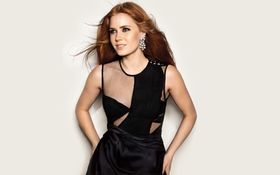Amy Adams [9] wallpaper