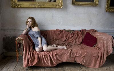 Amy Adams wallpaper