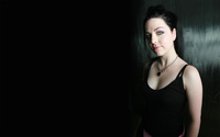 Amy Lee [2] wallpaper 2560x1600 jpg