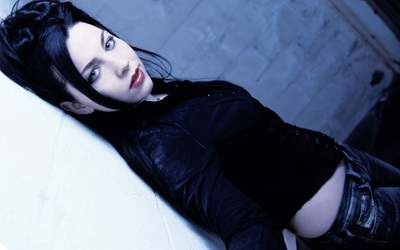 Amy Lee [4] wallpaper