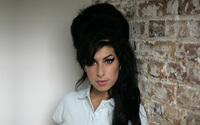 Amy Winehouse [5] wallpaper 2560x1600 jpg