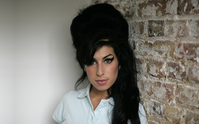 Amy Winehouse [5] wallpaper