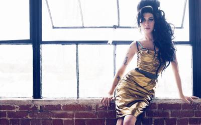 Amy Winehouse [3] wallpaper