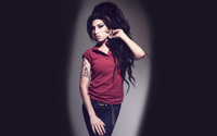 Amy Winehouse [4] wallpaper 2560x1600 jpg