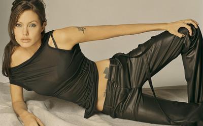 Angelina Jolie [11] wallpaper