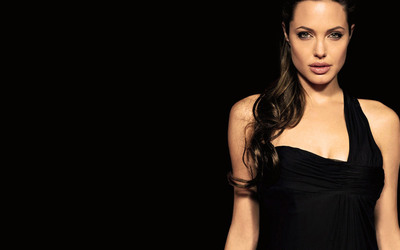 Angelina Jolie [6] wallpaper