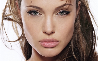 Angelina Jolie [3] wallpaper
