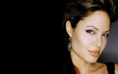 Angelina Jolie [10] wallpaper