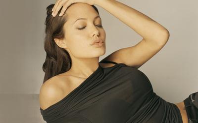 Angelina Jolie [14] wallpaper