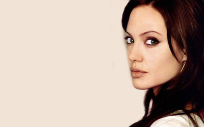 Angelina Jolie [17] wallpaper