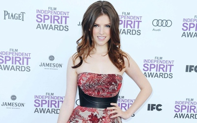 Anna Kendrick [2] wallpaper