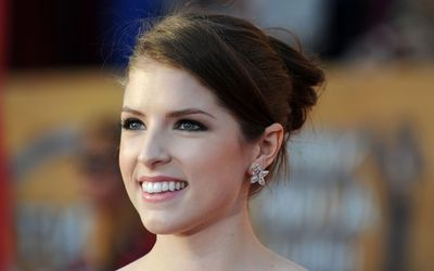 Anna Kendrick [10] wallpaper