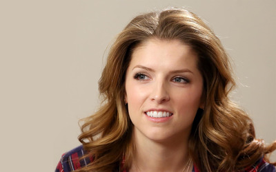 Anna Kendrick [14] wallpaper