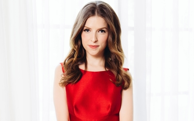 Anna Kendrick [9] wallpaper