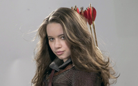 Anna Popplewell wallpaper 1920x1200 jpg