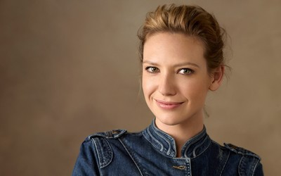 Anna Torv wallpaper