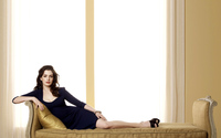Anne Hathaway [7] wallpaper 2560x1600 jpg
