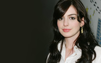 Anne Hathaway wallpaper 1920x1200 jpg