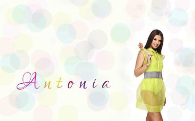 Antonia Iacobescu [6] wallpaper