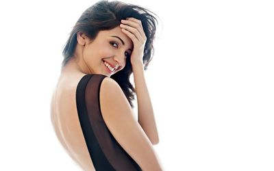 Anushka Sharma [3] wallpaper