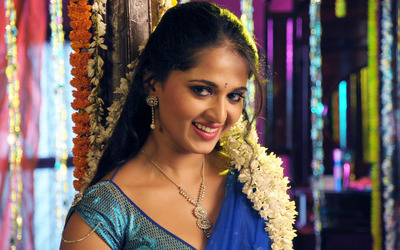 Anushka Shetty [2] wallpaper