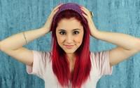 Ariana Grande [22] wallpaper 1920x1080 jpg