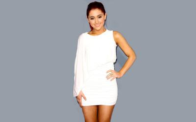 Ariana Grande [19] wallpaper