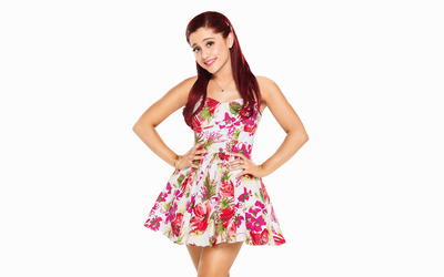 Ariana Grande [6] wallpaper