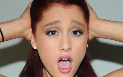 Ariana Grande [31] wallpaper