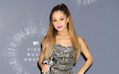 Ariana Grande [28] wallpaper