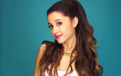 Ariana Grande [7] wallpaper