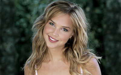 Arielle Kebbel [5] wallpaper