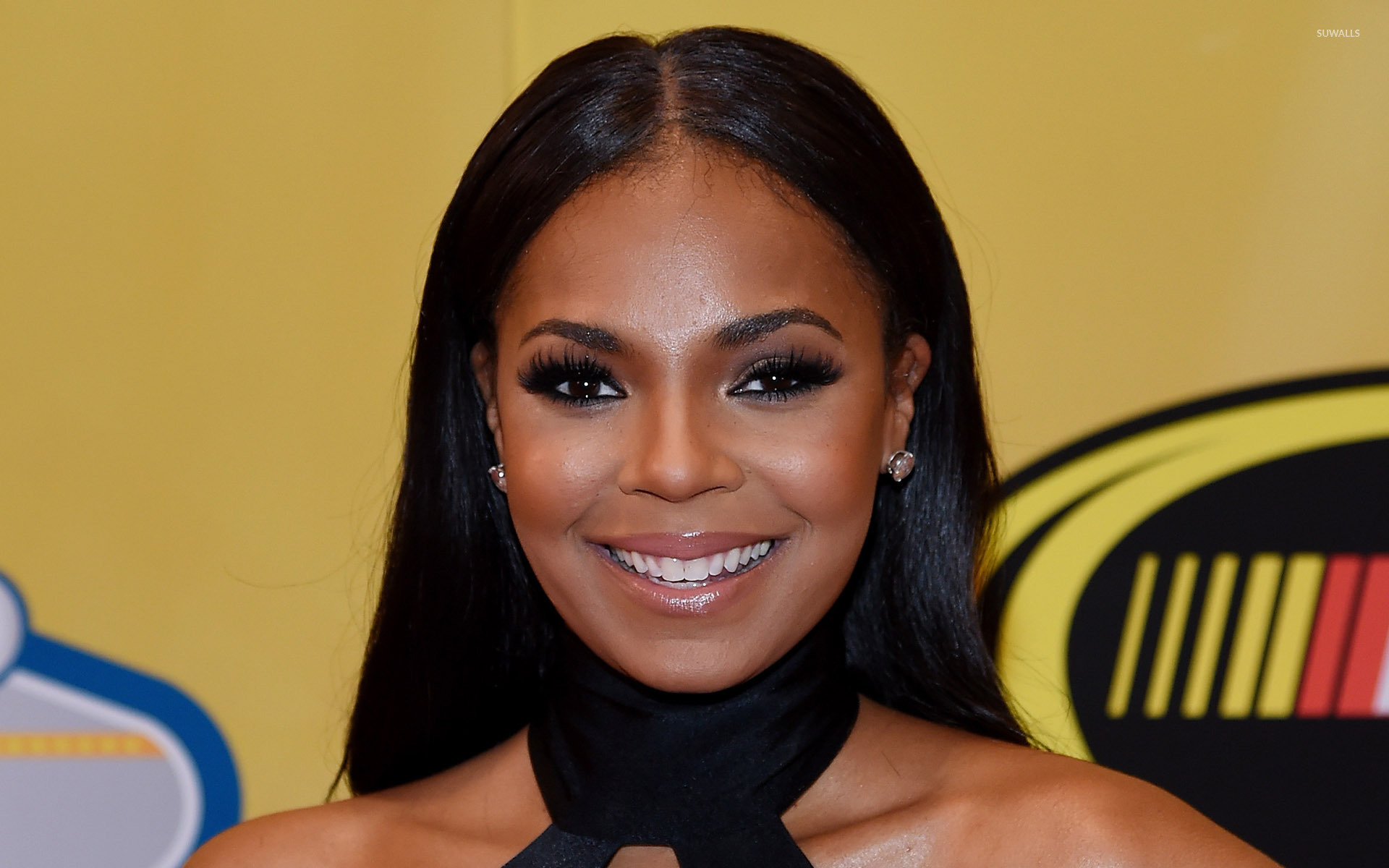 Celebrites Ashanti Celebritesy nude photos 2019