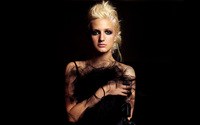 Ashlee Simpson [14] wallpaper 1920x1200 jpg