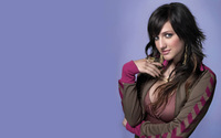 Ashlee Simpson wallpaper 1920x1200 jpg