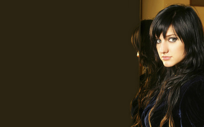 Ashlee Simpson [10] wallpaper