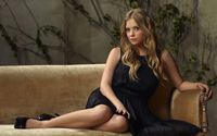 Ashley Benson [7] wallpaper 3840x2160 jpg