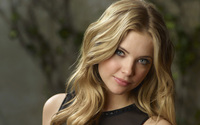 Ashley Benson wallpaper 2560x1600 jpg