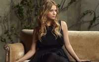 Ashley Benson [4] wallpaper 2560x1600 jpg