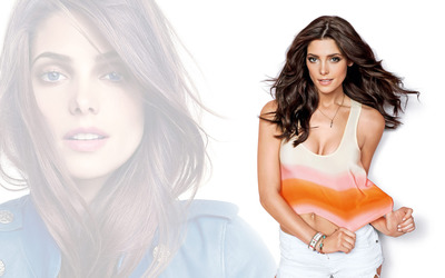 Ashley Greene [22] wallpaper