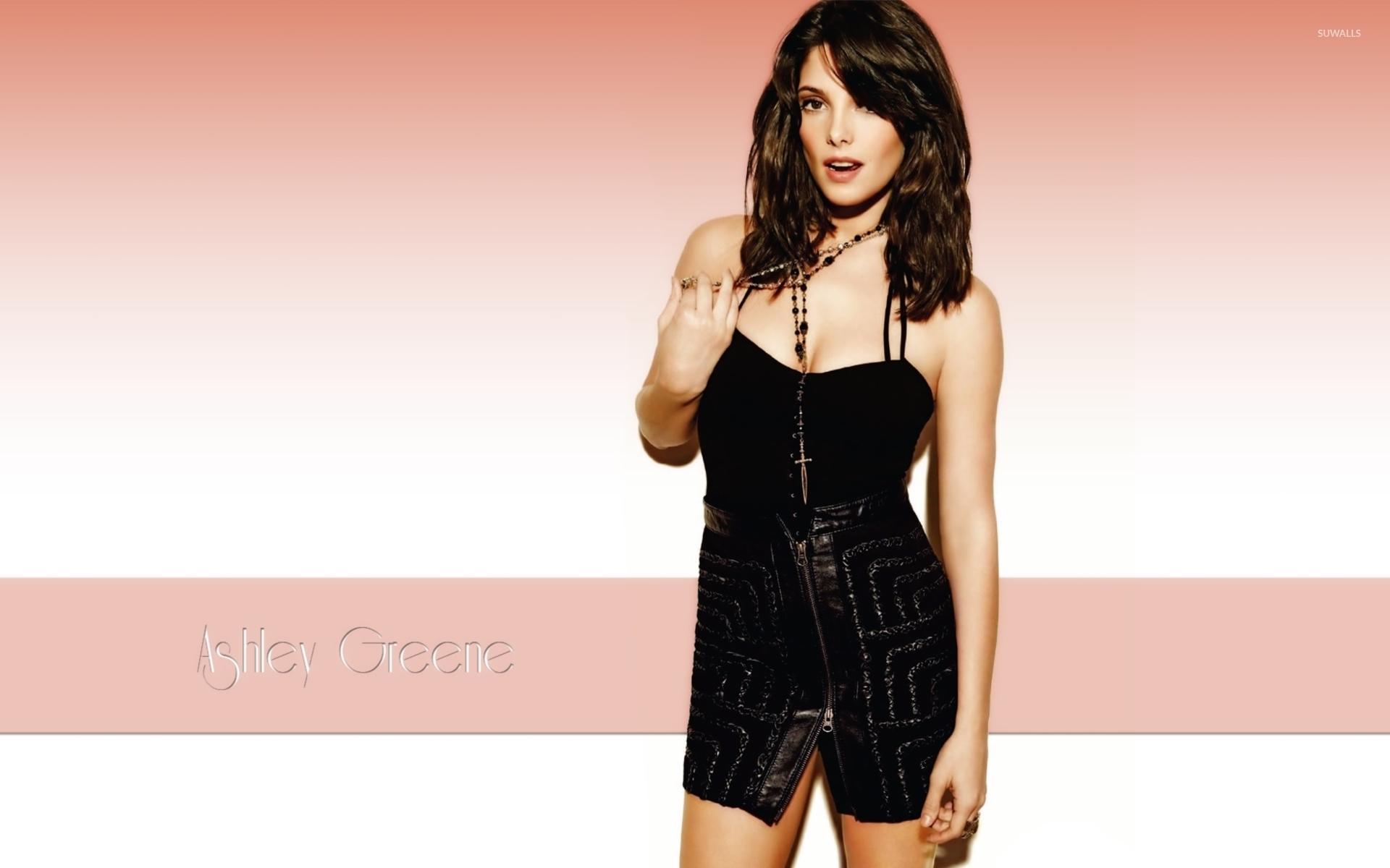 Star Celebrity Wallpapers Ashley Greene Hd Wallpapers: Ashley Greene [12] Wallpaper