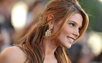 Ashley Greene [7] wallpaper 2560x1600 jpg