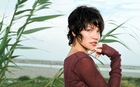 Ashley Scott [5] wallpaper 1920x1200 jpg
