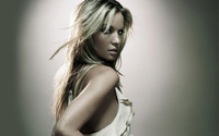 Ashley Scott wallpaper 1920x1200 jpg