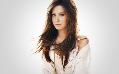 Ashley Tisdale [3] wallpaper
